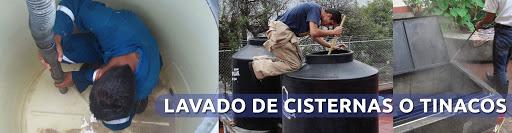 lavado de cisternas y lavado de tinacos
